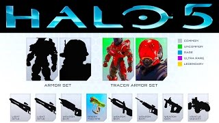 HALO 5 | NEW REQs, BIG TEAM BATTLE! (Halo 5 Guardians)