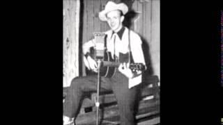 Don Kidwell Original Radio Show Dodge City Kansas 1955