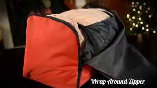 Inflatable Storage Bag