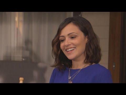 'Chasing Life' Star Italia Ricci Found Her RealLife Wedding Dress While Filming Season 2!