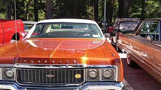 1968 Chrysler Imperial Crown 9 25 16