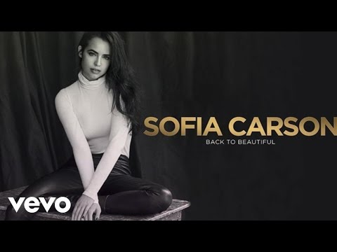 Sofia Carson - Back to Beautiful (Stargate Remix/Audio Only)