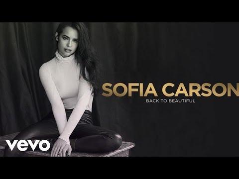 Sofia Carson - Back to Beautiful (Stargate Remix/Audio Only)
