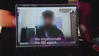 ROBOCALLS: FOX 11 tracks down biggest US robocalling offenders accused of millions of illegal calls