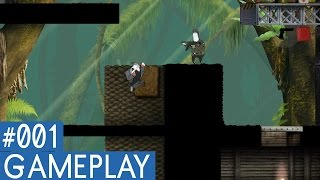Rocketbirds: Hardboiled Chicken PS Vita Gameplay #1 (PS Vita/PS3)