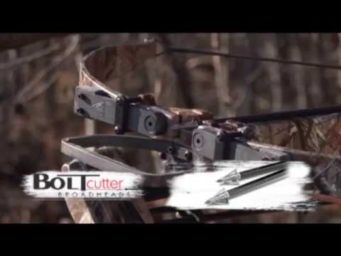 Excalibur Boltcutter Broadhead