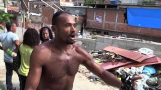 Brésil: insécurité à Rio malgré la