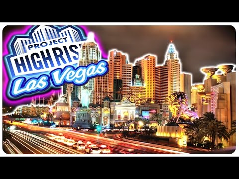 Project Highrise Las Vegas DLC - HUGE Lobbies n' DOUBLE Suites!   Project Highrise Gameplay