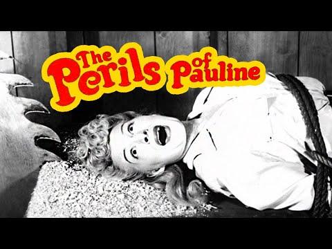 The Perils of Pauline (1947 film)