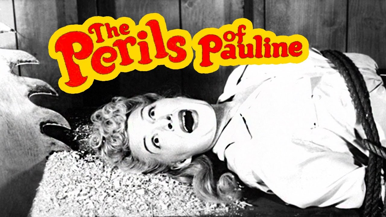 Download The Perils of Pauline (1947) Biography, Comedy Musical