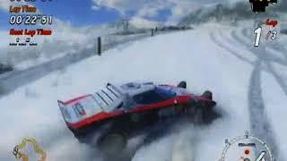 X-Play - Sega Rally Revo Preview