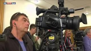 روسيا تهدد أنقرة على خلفية إسقاط الطائرة