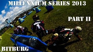 Millennium Series 2013 - Bitburg - Saturday - by 141paintball.com