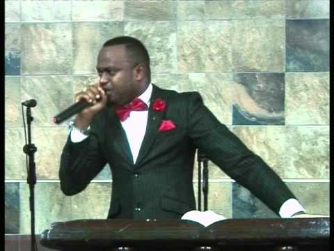 Nuggets of Prayer Part 1 - Apostle T Mwangi