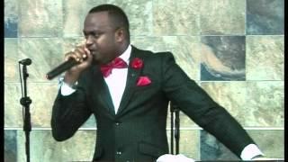 Nuggets  of Prayer Part 1 Sermon By Mr T (Apostle Antony Mwangi)