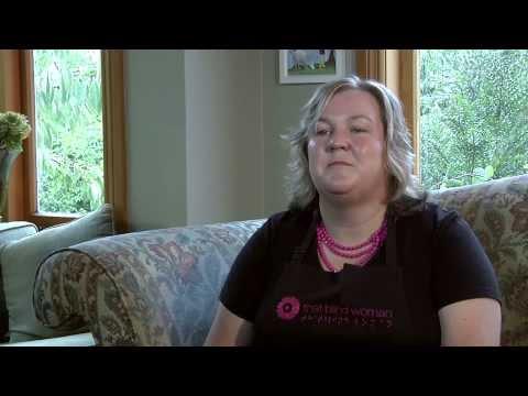 That blind women Documentary