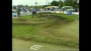 1987年 IFMAR 世界選手権 オフロード4WD 決勝