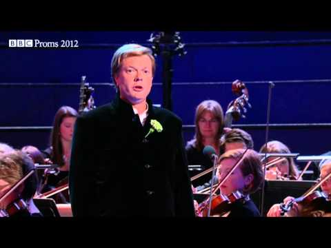 Ivor Novello: Keep The Home Fires Burning - BBC Proms 2012