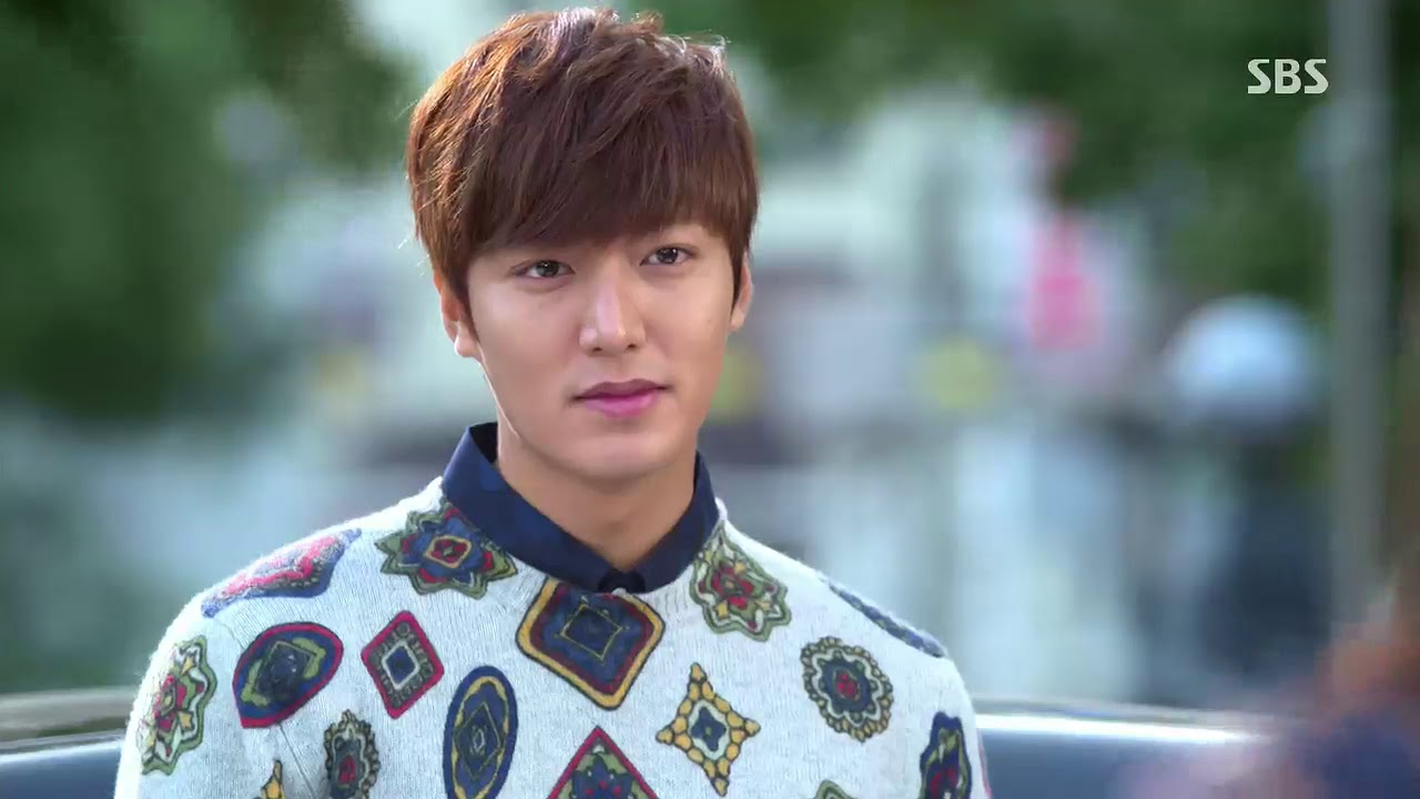 Download The Heirs eps 5 sub indo part 3