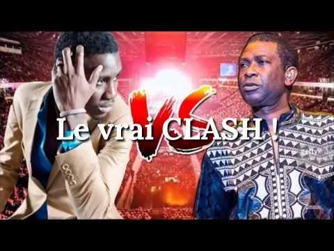 Wally fait encore du « Guarouwalé » à Youssou Ndour en pleine soirée au Grand Théâtre (Doumala may nada)