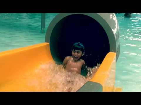 Aquatic fun 2016 Adelaide Marion South Australia