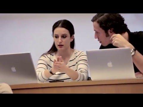 Wharton MBA Program Overview