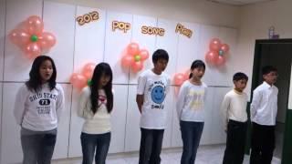 瑞汀美語 A1-RD6 Pop Song PK-Lucky.avi