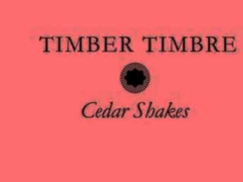 Black Timber Timber Timbre Black Creek