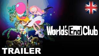 World's End Club - Gameplay Trailer (Nintendo Switch) (EU - English)