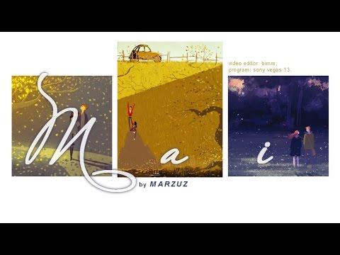 Mai - Marzuz 「Lyric Video」| bimm