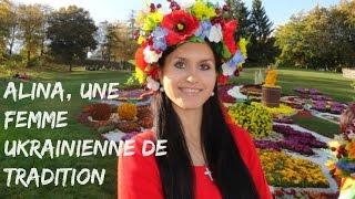 Jeune femme ukrainienne Alina  ❤ Agence de rencontre CQMI(, 2015-11-18T20:12:41.000Z)