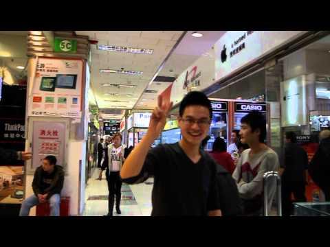 Beijing Electronic Market 2010