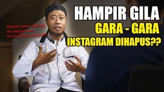 Akun Instagram Di Block, Jadi Stress!! Tanda Pengaruh Buruk Sosial Media