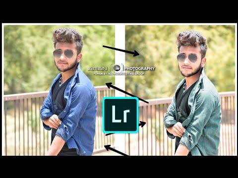 2 मिनट में ऐसा photo बनाये अपने mobile से Aman photography thumbnail