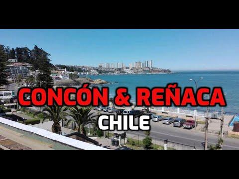 Concon & Renaca , Chile
