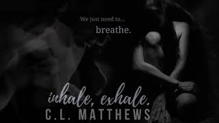 inhale, exhale. teaser video