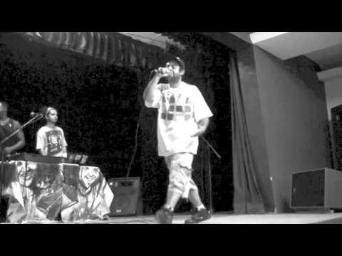 Ali Dahesh - ft. Tewolde Issac - One Step Beyond