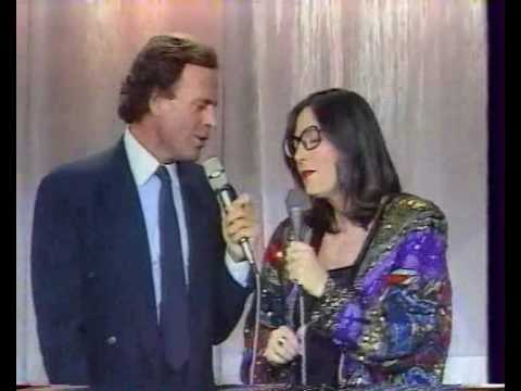 Nana Mouskouri  & Julio Iglesias -  My Love  -