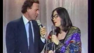 Nana Mouskouri  & Julio Iglesias -  My Love  -