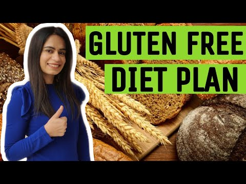 GLUTEN FREE DIET in hindi | Gluten free foods | Celiac disease | Wheat allergy | Gluten sensitivity