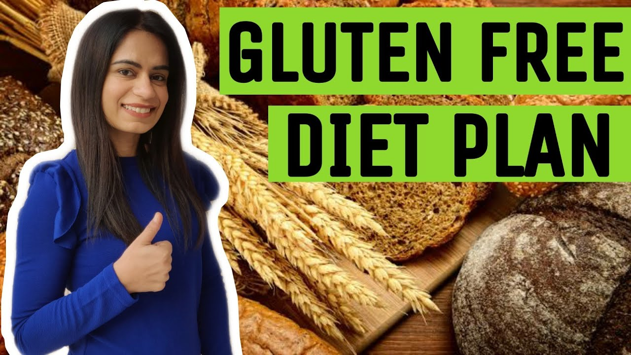 GLUTEN FREE DIET in hindi | Gluten free foods | Celiac ...