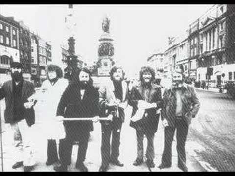 The Dubliners - Navvy Boots
