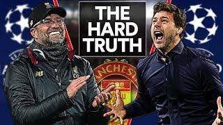 MAN UTD'S FULL REALITY CHECK | THE HARD TRUTH