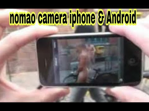 Nomao Camera For Android & Iphone  Install & Download  Apk