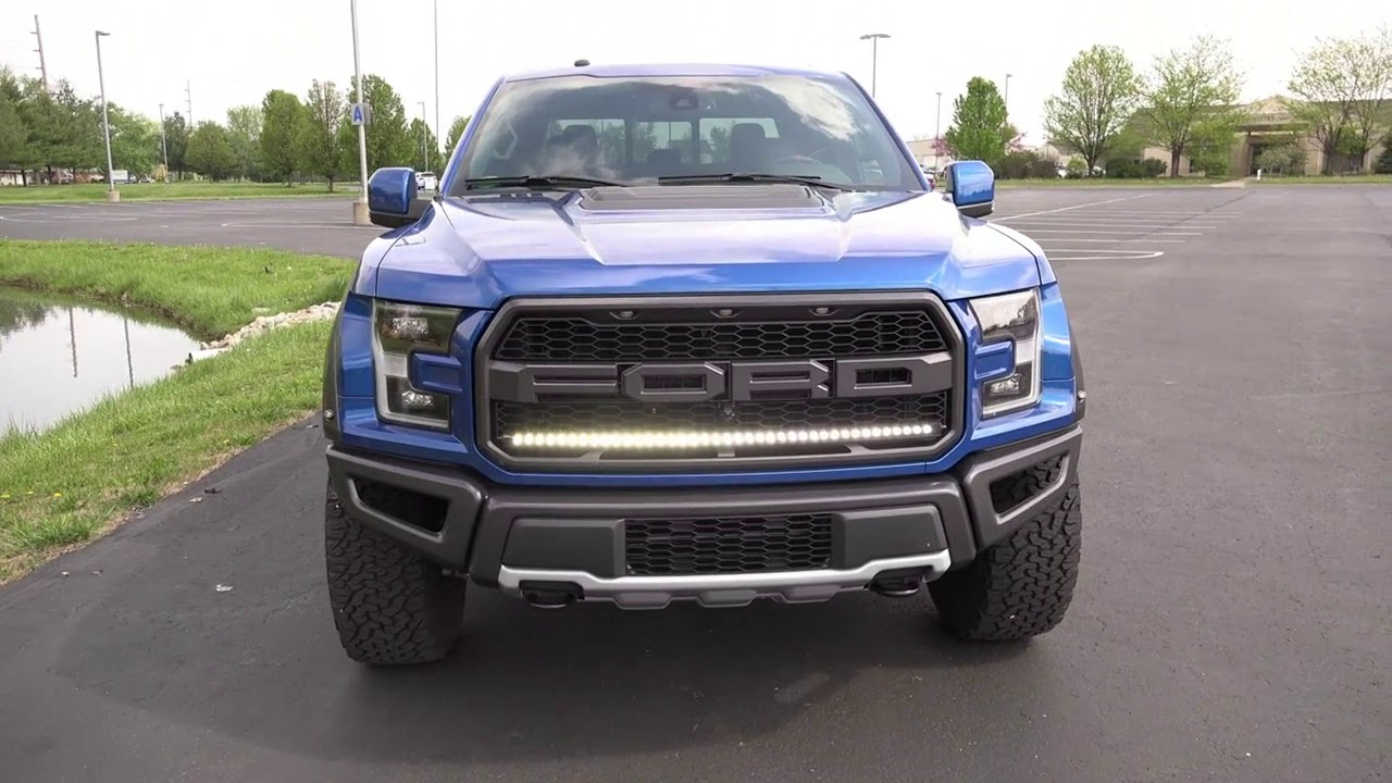 2017 2018 raptor led light bar kit oem look factory grill 17 18 2019 2017 2018 raptor led light bar kit oem look factory grill 17 18 2019 19 ford f 150 mozeypictures Gallery
