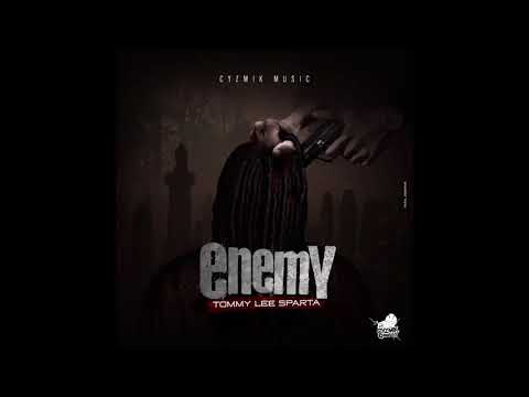 Tommy Lee Sparta - Enemy