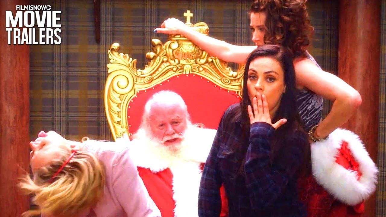 A Bad Moms Christmas   Netflix Official Site