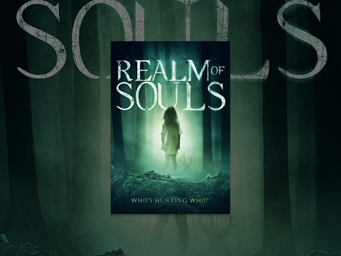 Realm of Souls | Full Horror Movie