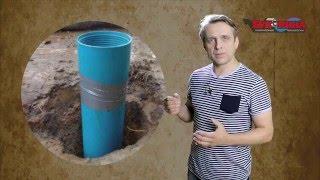 видео бурение артезианских скважин