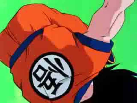 Goku Heals From The Rejuvenation Chamber (Kai)